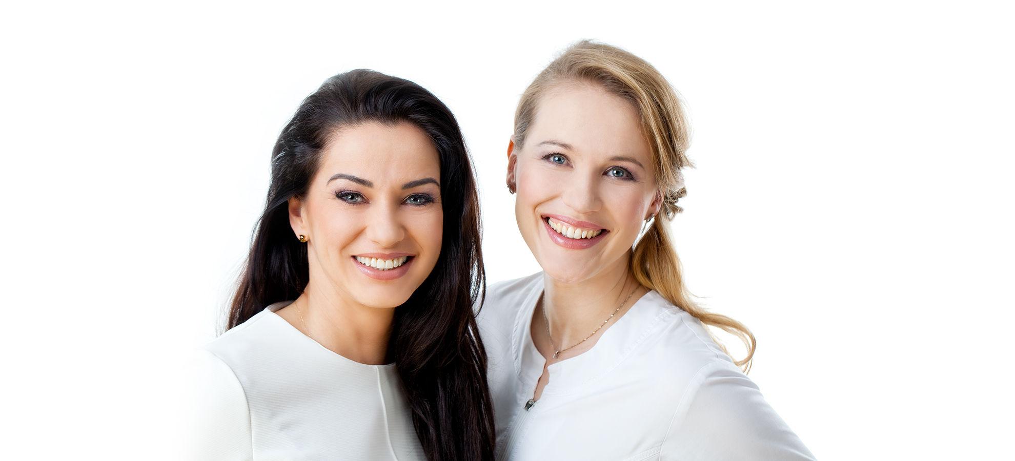 Agnieszka i Adrianna