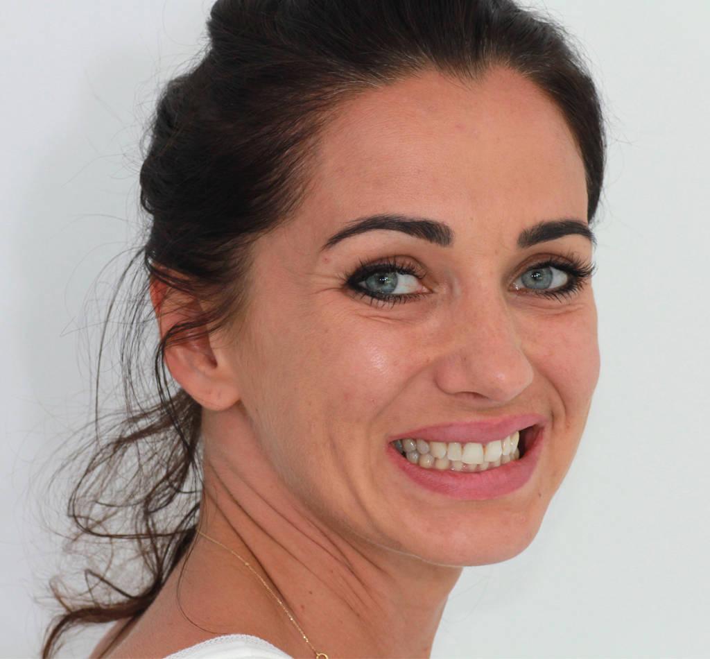 Pacjentka Agnieszka