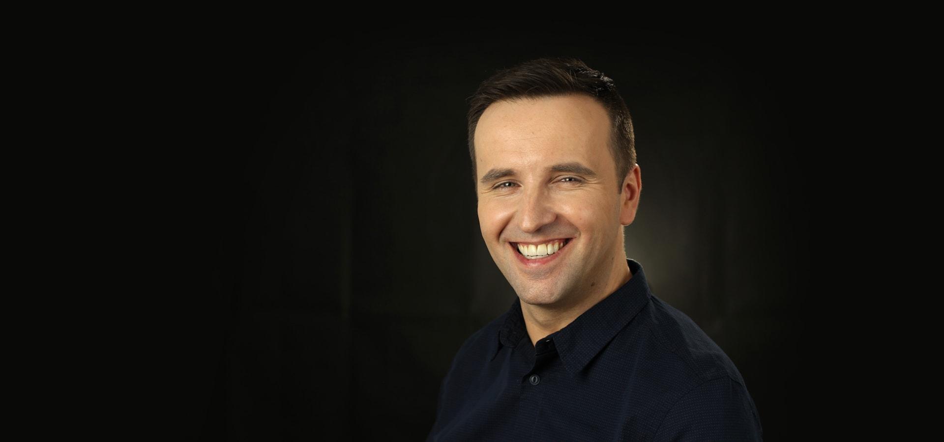 Marcin G po