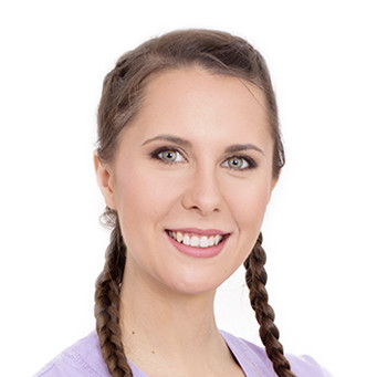 Anna Librowska - Higienistka stomatologiczna
