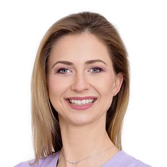 Beata Forajter - Lekarz dentysta