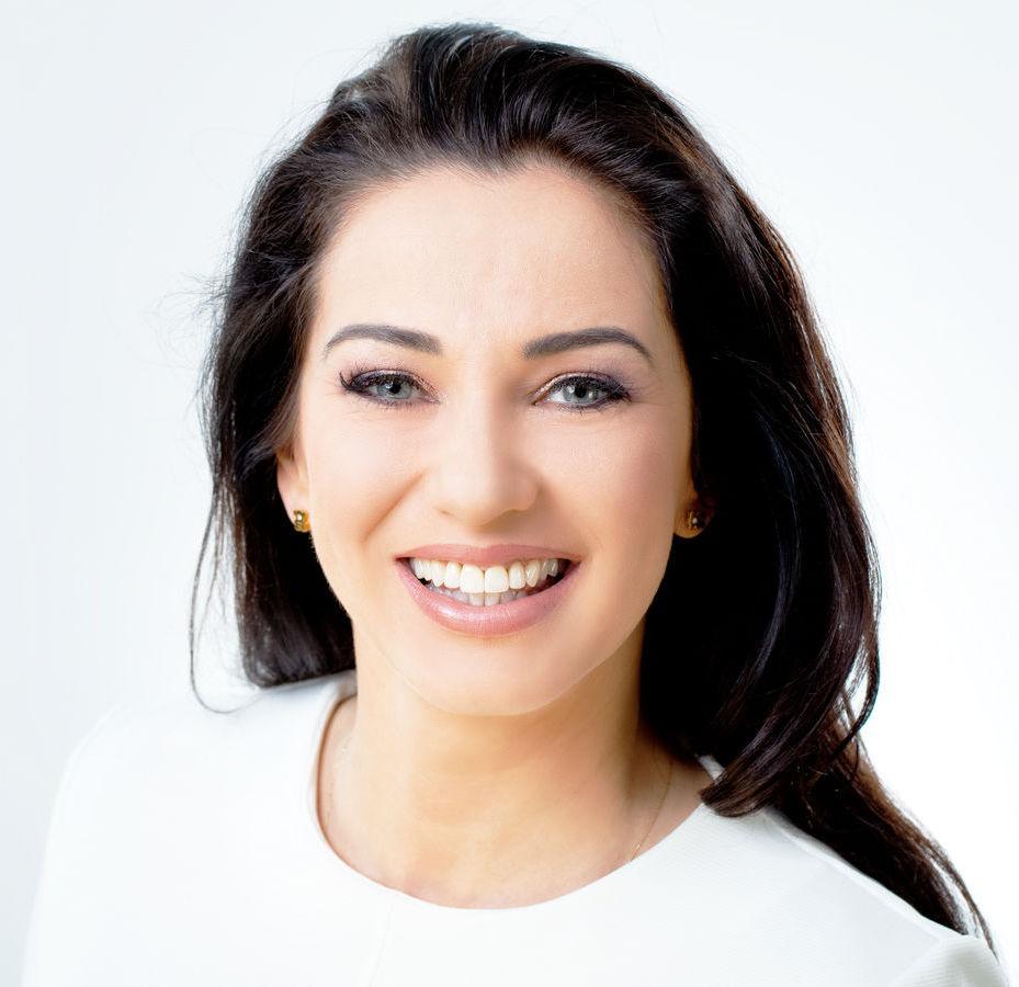 bielsko-biała porcelanowe licówki stomatologia